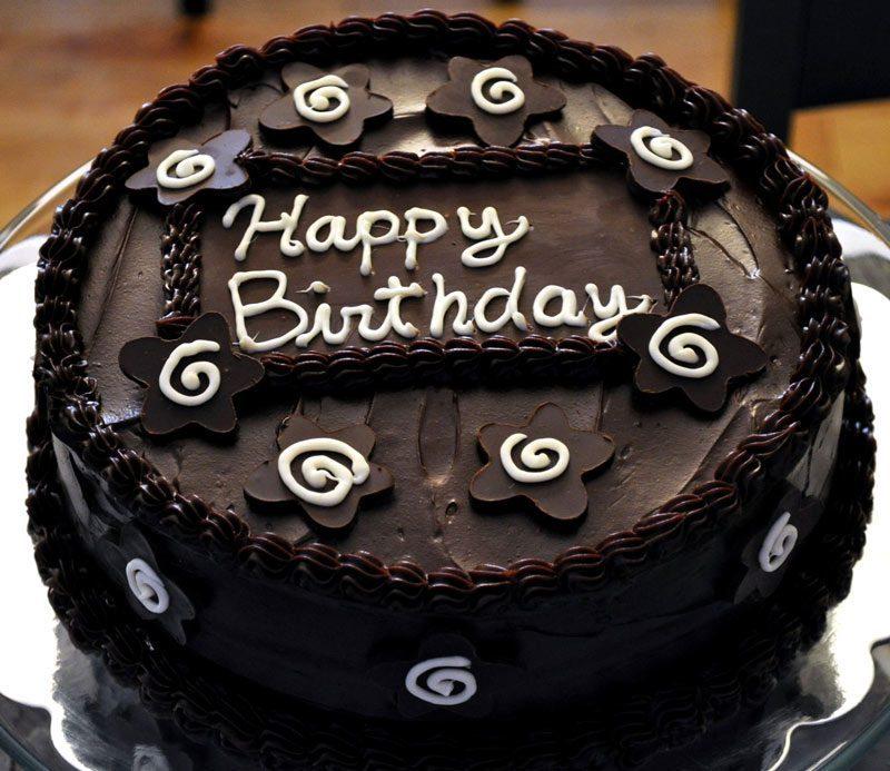Bánh sinh nhật cá tính dành cho các chàng trai