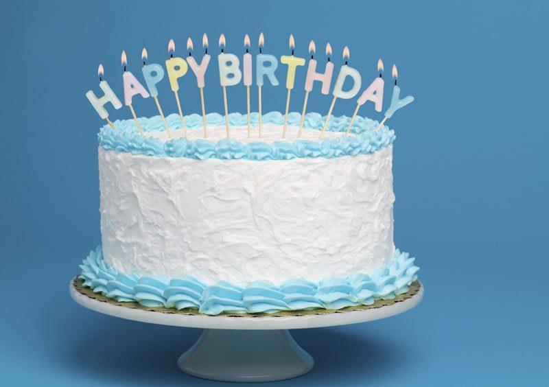Bánh sinh nhật cho bé 6-13 tuổi