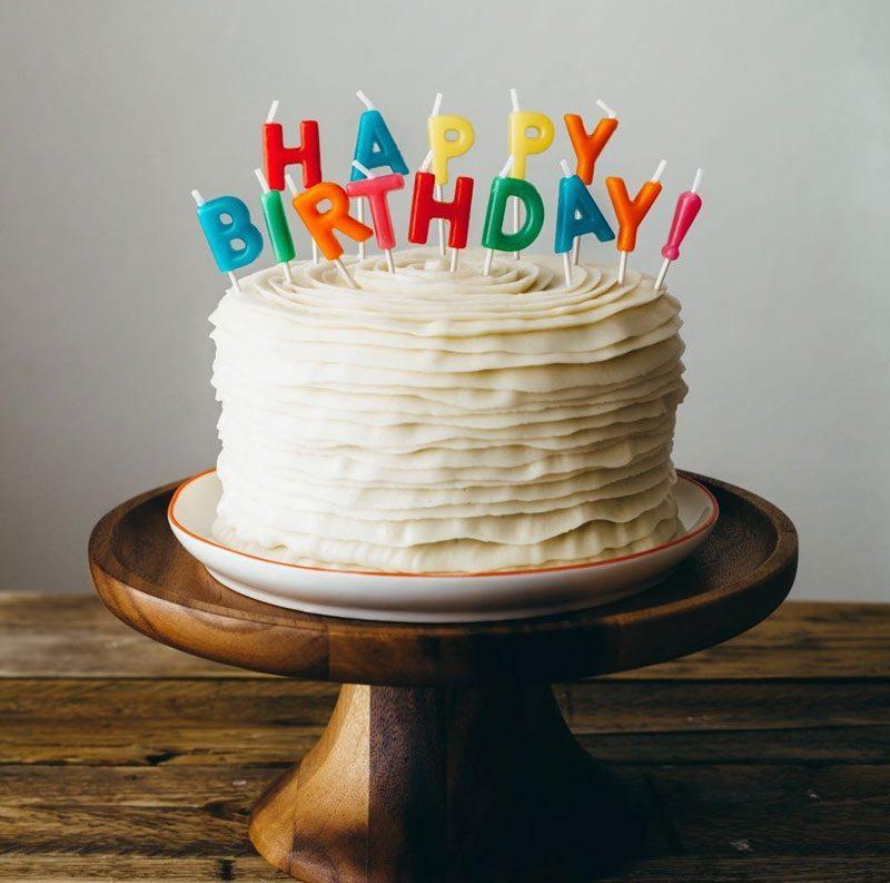 bánh sinh nhật dành cho bé 4 tuổi