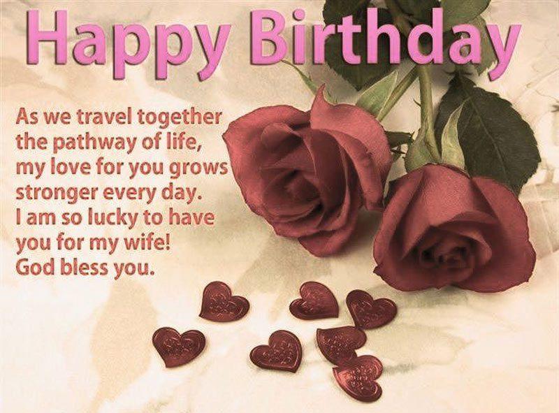 Lời chúc sinh nhật đáng yêu nhất