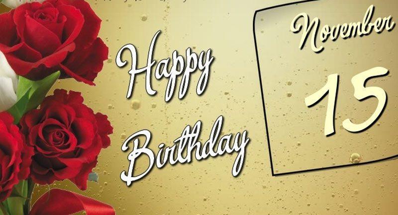Lời chúc sinh nhật dành cho tuổi 15 hay nhất