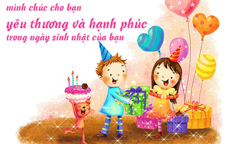 Lời chúc sinh nhật ý nghĩa cho người yêu cũ