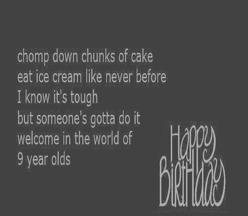 Lời chúc sinh nhật ý nghĩa nhất dành cho bé