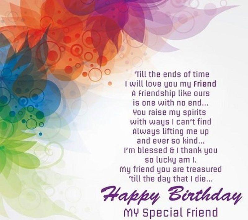 Lời chúc sinh nhật ý nghĩa nhất