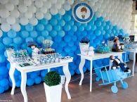 Tổ chức sự kiện sinh nhật cho bé
