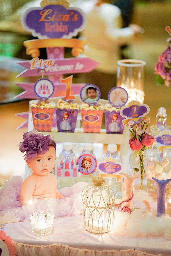 trang trí sinh nhật cho bé tai nhà 3