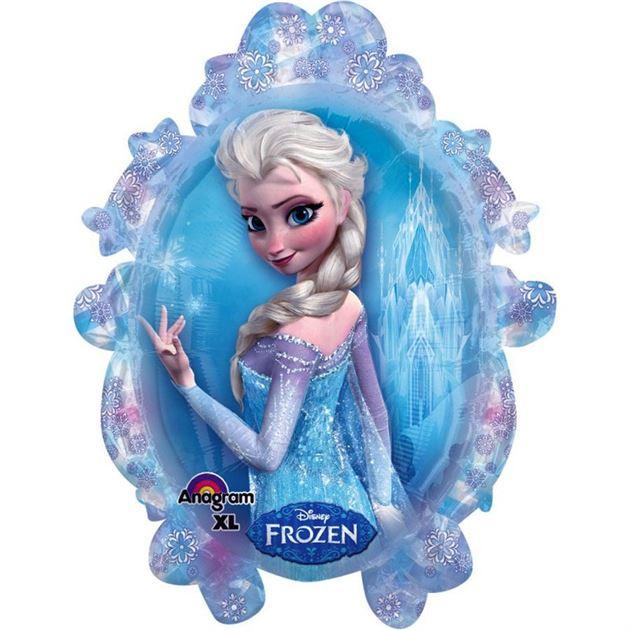 Bong bóng sinh nhật Elsa