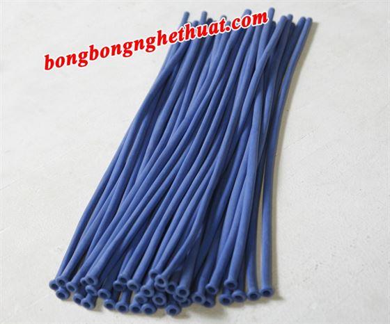 Bong Bóng Tạo Hình 160 màu xanh dương