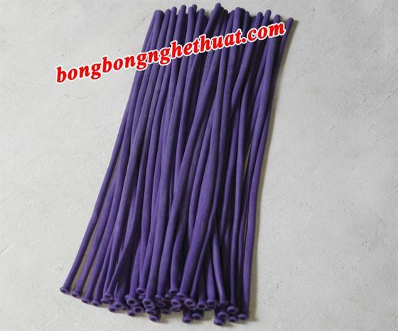 Bong Bóng Tạo Hình 160 màu tím