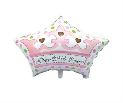 Bong bóng kiếng công chúa 1