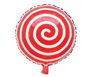 Bong bóng kiếng kẹo ngọt đỏ