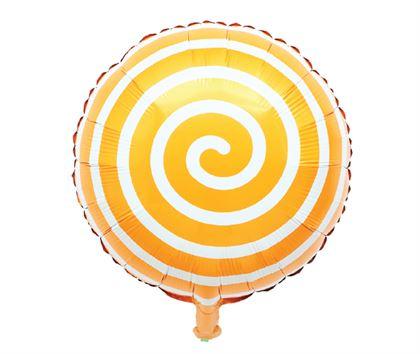 Bong bóng kiếng kẹo ngọt vàng