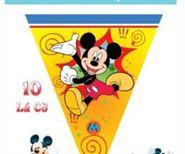 Dây Cờ Sinh Nhật Mickey