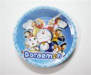 Đĩa giấy sinh nhật Chủ Đề Doraemon