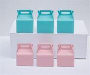 Hộp quà sinh nhật màu hồng xanh min