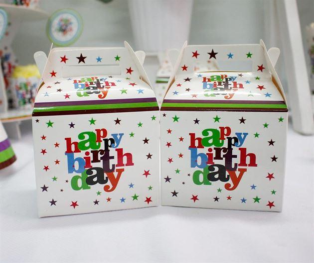 hộp quà sinh nhật happy birthday