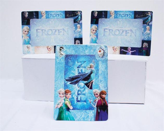 Khung ảnh sinh nhật Frozen