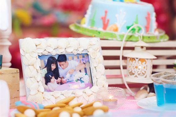 khung ảnh sinh nhật
