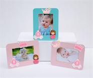 Tem khung hình sinh nhật công chúa