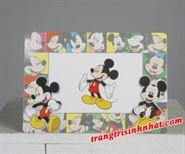 Khung hình đặt bàn Mickey