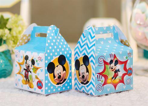 Hộp quà cảm ơn Mickey