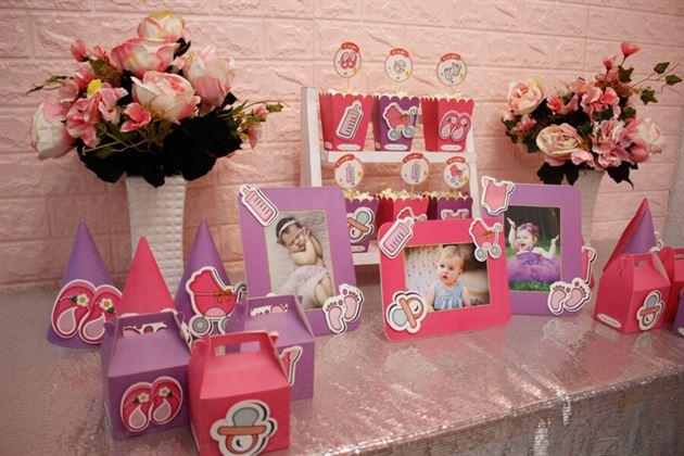 Mua phụ kiện sinh nhật bé gái tại shop Kool Style
