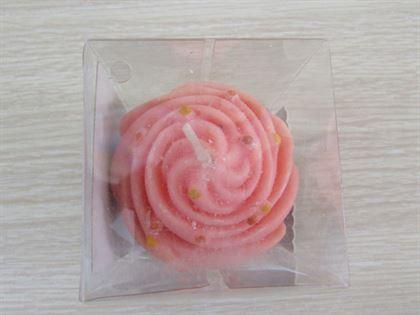 Nến tang trí sinh nhật bánh cupcake