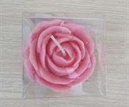 Nến trang trí sinh nhật hoa hồng