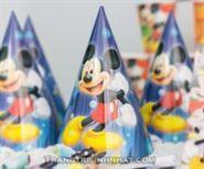 Nón Sinh Nhật Mickey