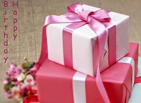 quà tặng sinh nhật bất ngờ cho người thân