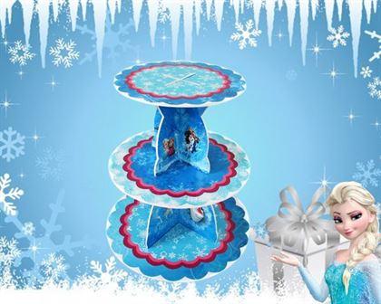 Tháp bánh Elsa