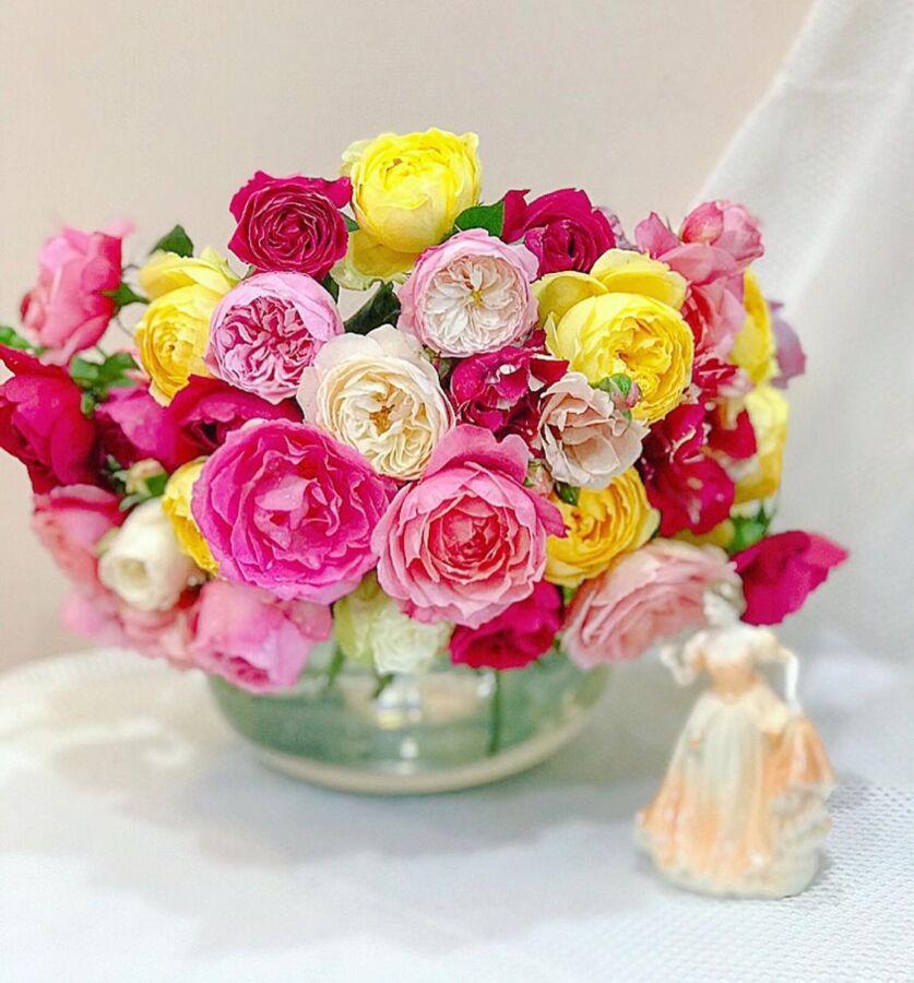 cách dưỡng hoa tươi lâu hơn khi cắm