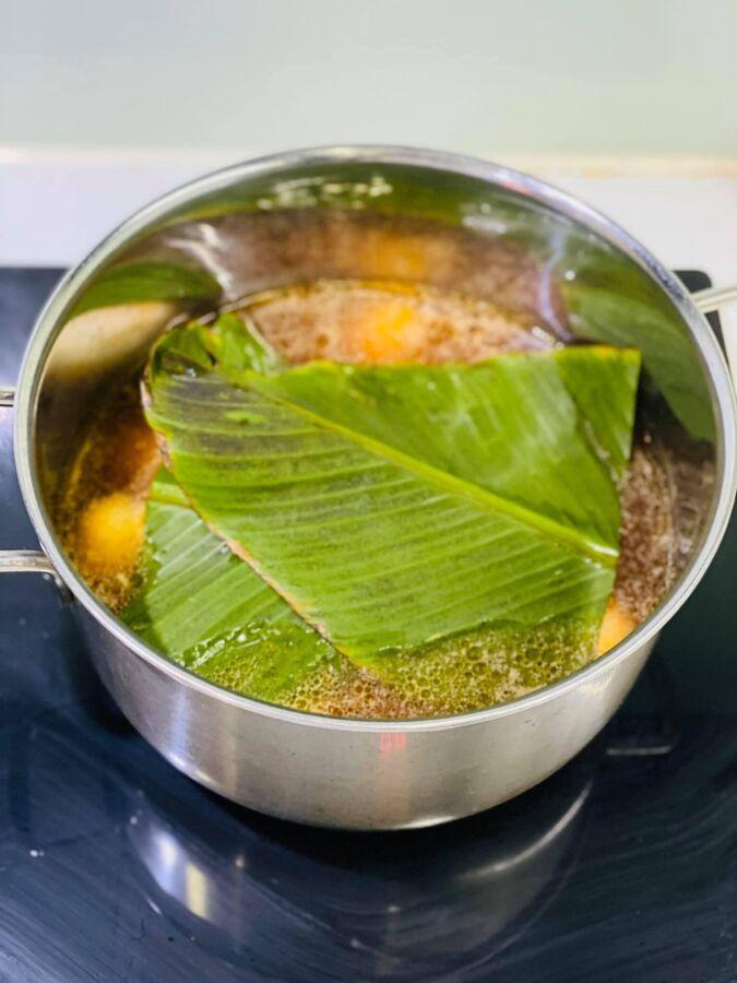 nấu thịt kho tàu cũng cần những mẹo riêng để món ăn được ngon xuất sắc hơn nhe