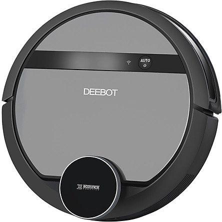 Robot Deebot DE53 lau hút đồng thời