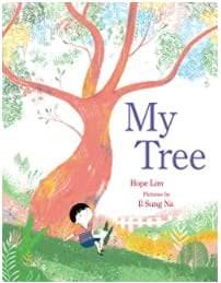 Bìa sách My Tree