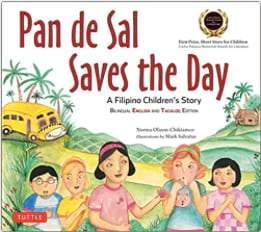Pan de Sal Lưu trong Ngày