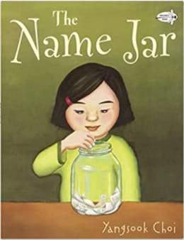 Bìa sách The Name Jar