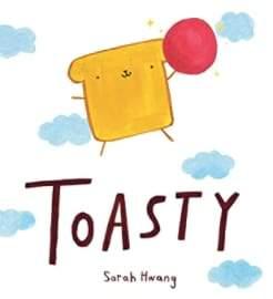 Bìa sách toasty