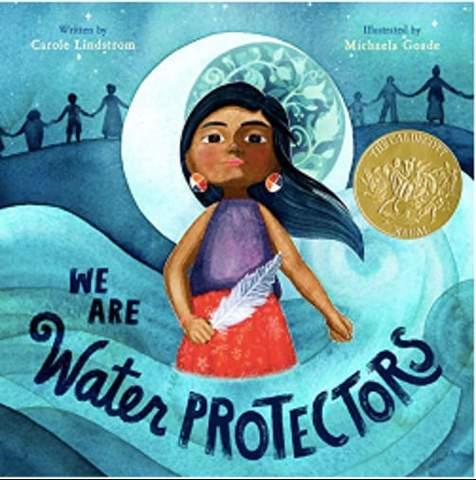 Bìa của Chúng tôi là Người bảo vệ Nước