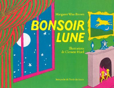 Sách thiếu nhi Pháp - Bonsoir Lune