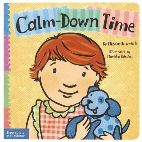 Bìa sách Thời gian bình tĩnh