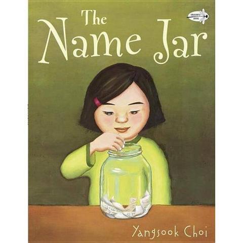 Sách về tình bạn - The Name Jar