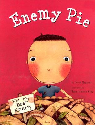 Sách về tình bạn - Enemy Pie