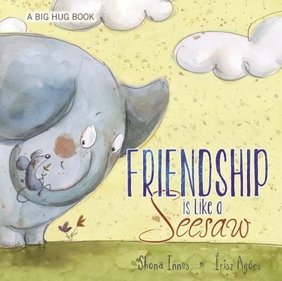 Sách về tình bạn - Friendship Is Like a Seesaw