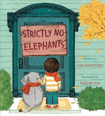 Sách về tình bạn - Nghiêm cấm voi